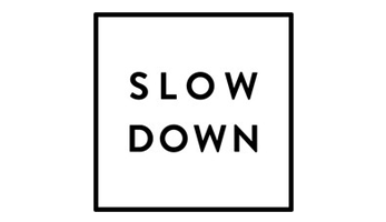 Slowdown Studio