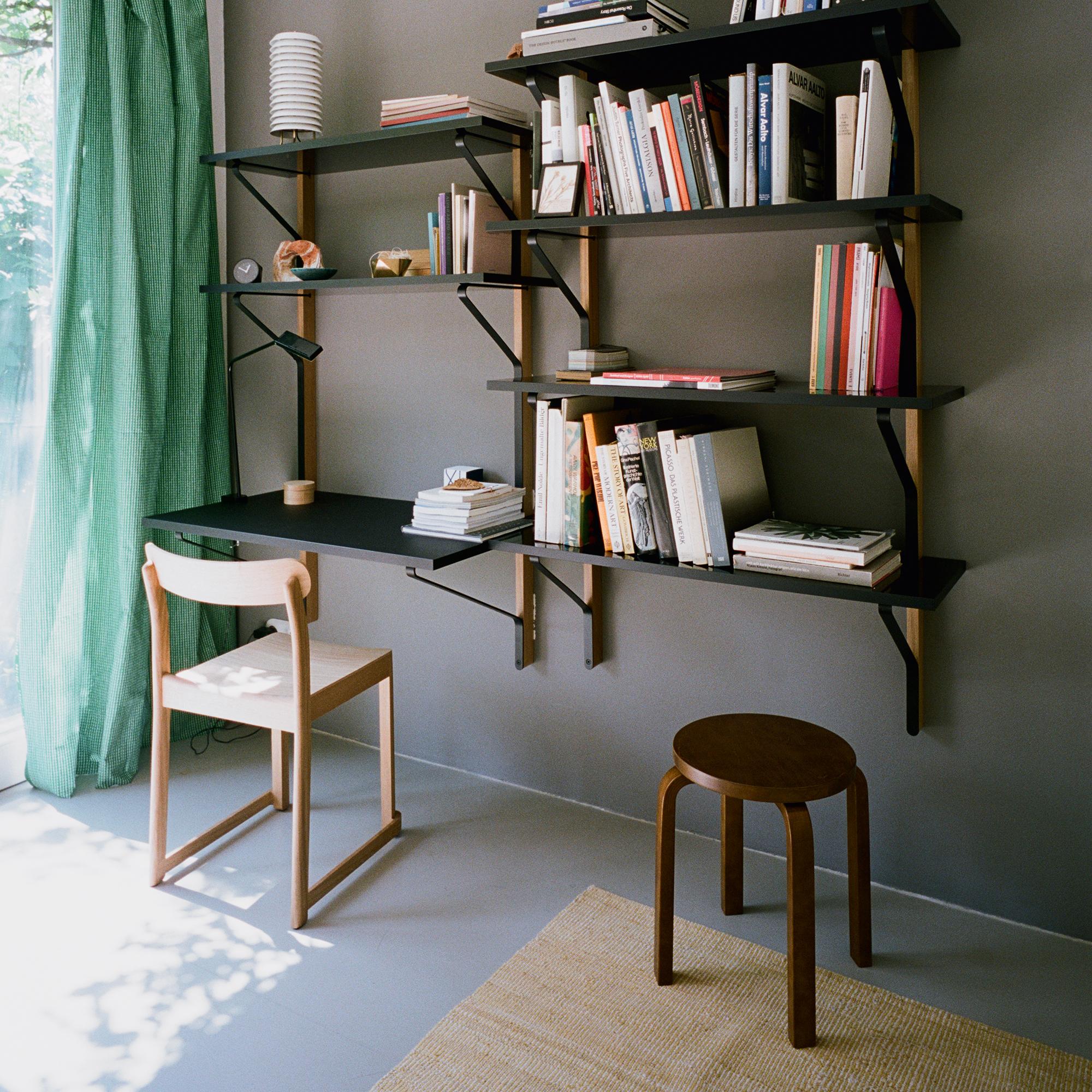 Atelier Chair Ek Natur