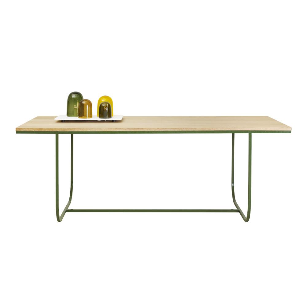 Tati Table 140 Matbord Asplund