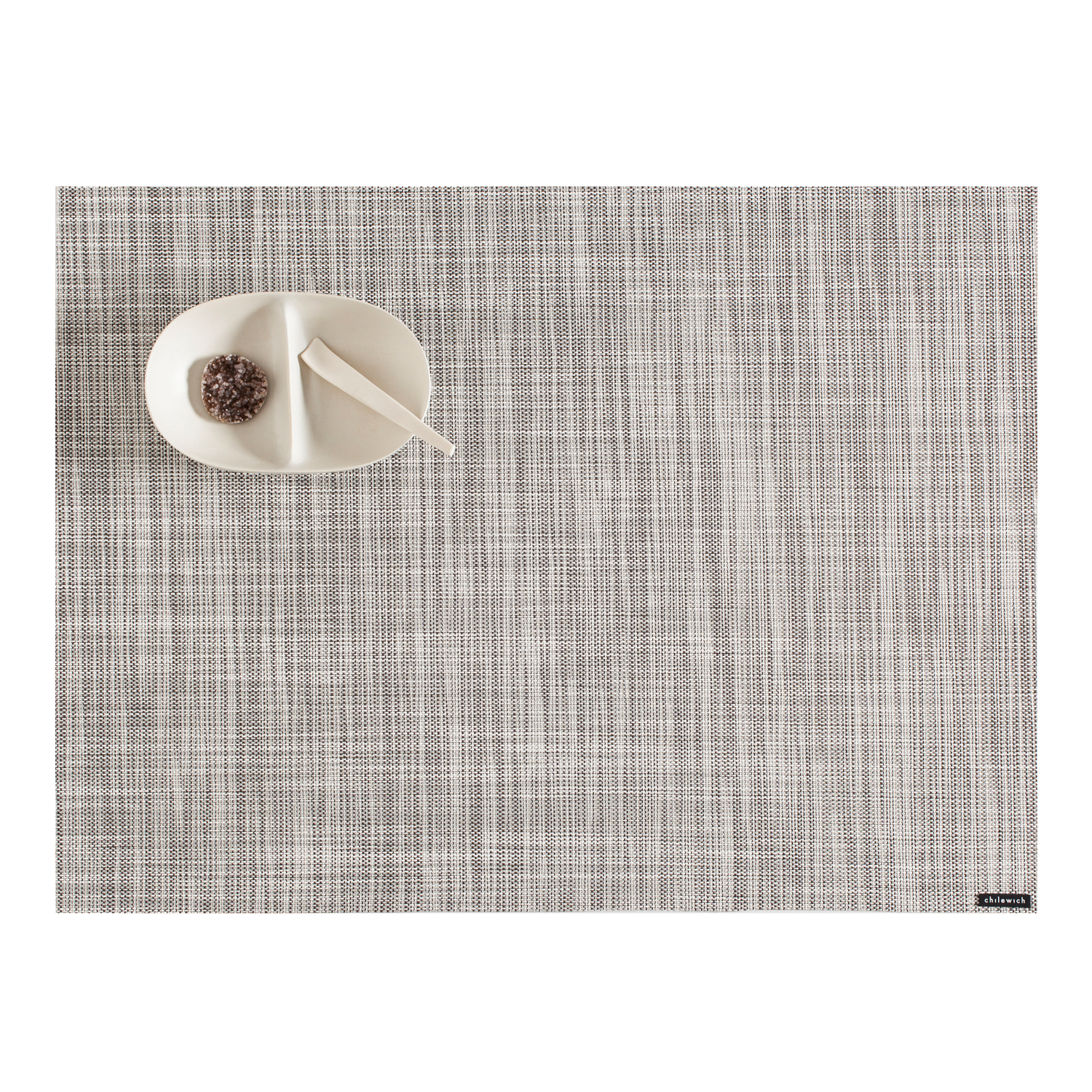 Micro Placemat Moonstone Bordstablett Chilewich