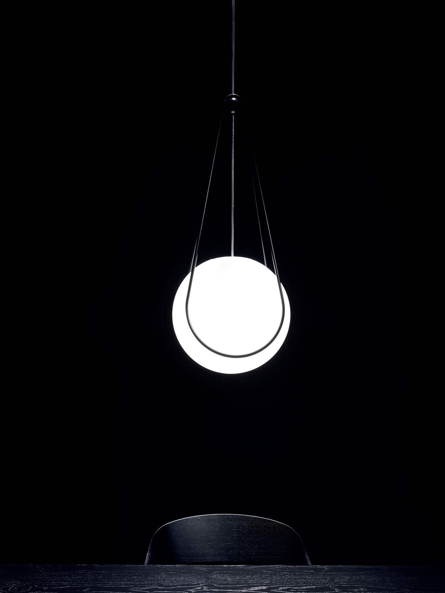 Bardzo dobry Luna Lamp Small Taklampa | Design House Stockholm | Länna Möbler KQ29