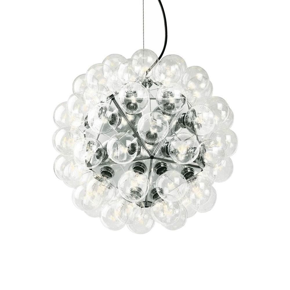 Välkända Taraxacum 88 S2 LED Taklampa | Flos | Länna Möbler | Handla online QR-36