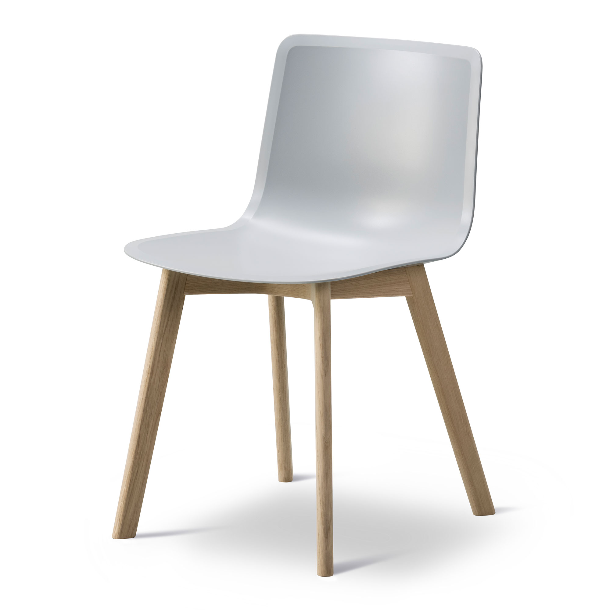 Pato 4225 Chair Stone Lackerad Ek