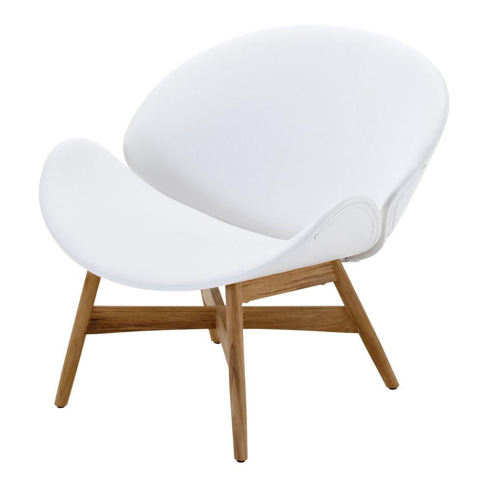 dansk design fåtölj