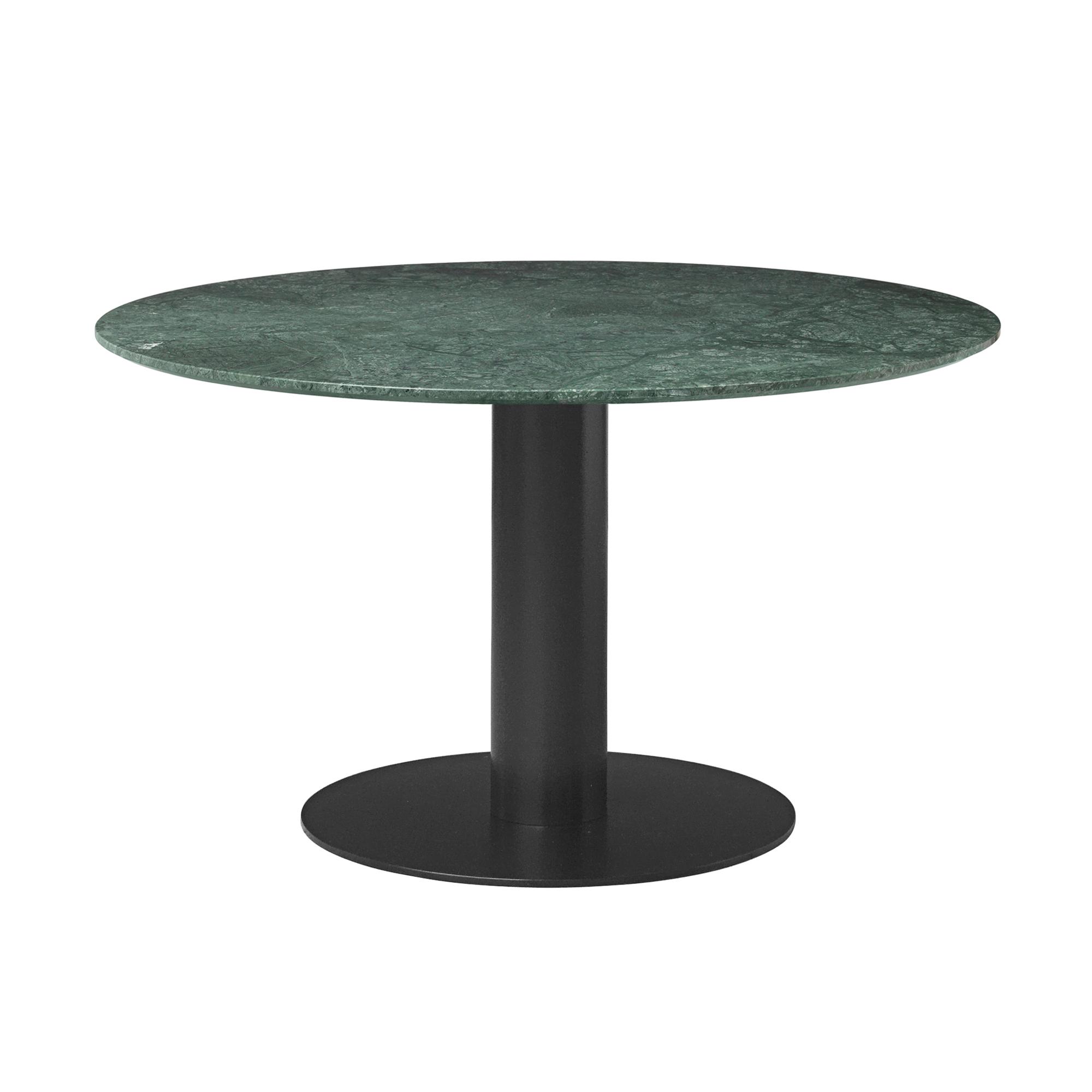 Ypperlig GUBI 2.0 Dining Table 130 cm Matbord | Gubi | Länna Möbler PD-33