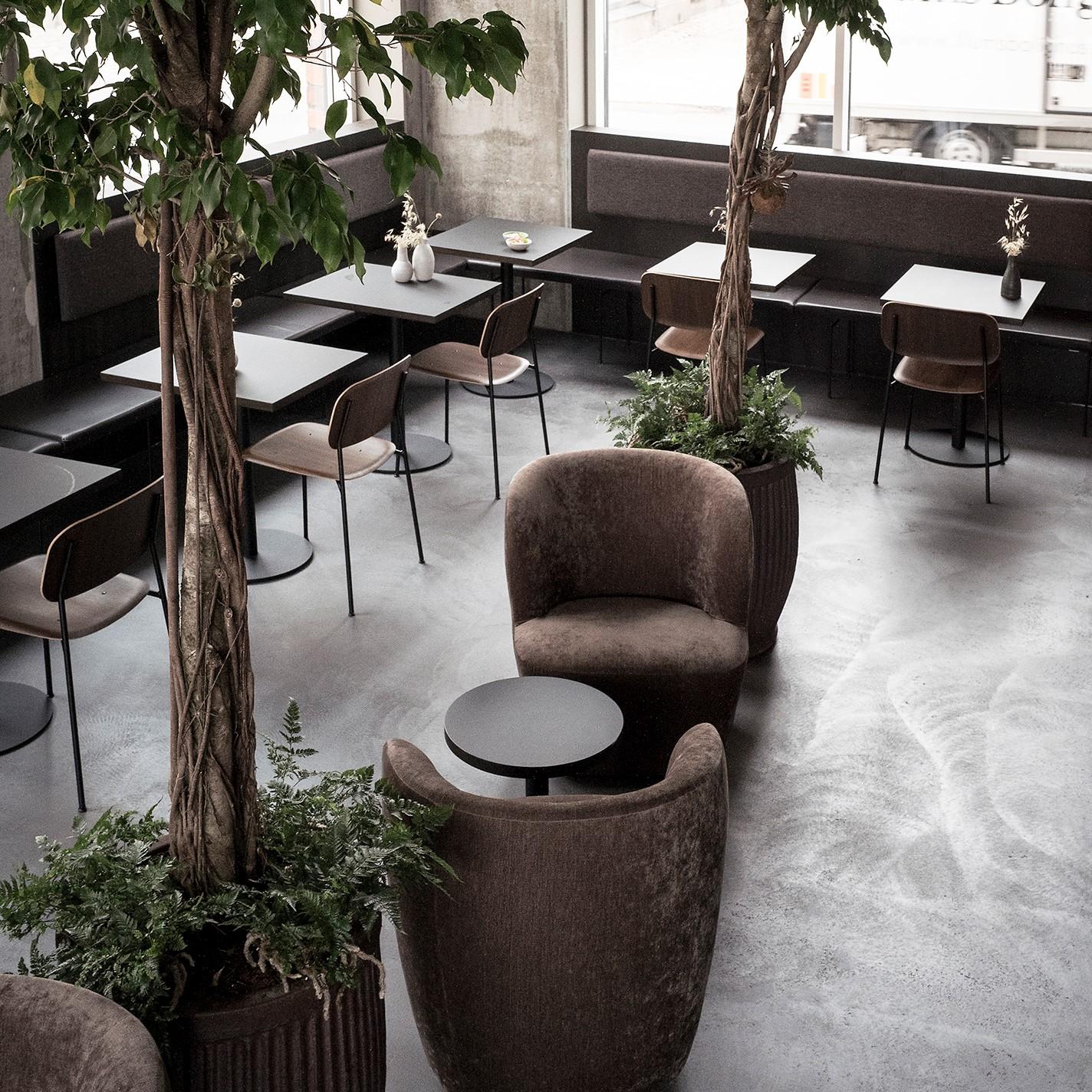 Stay Lounge Chair Small Utan Retur F 229 T 246 Lj Gubi L 228 Nna