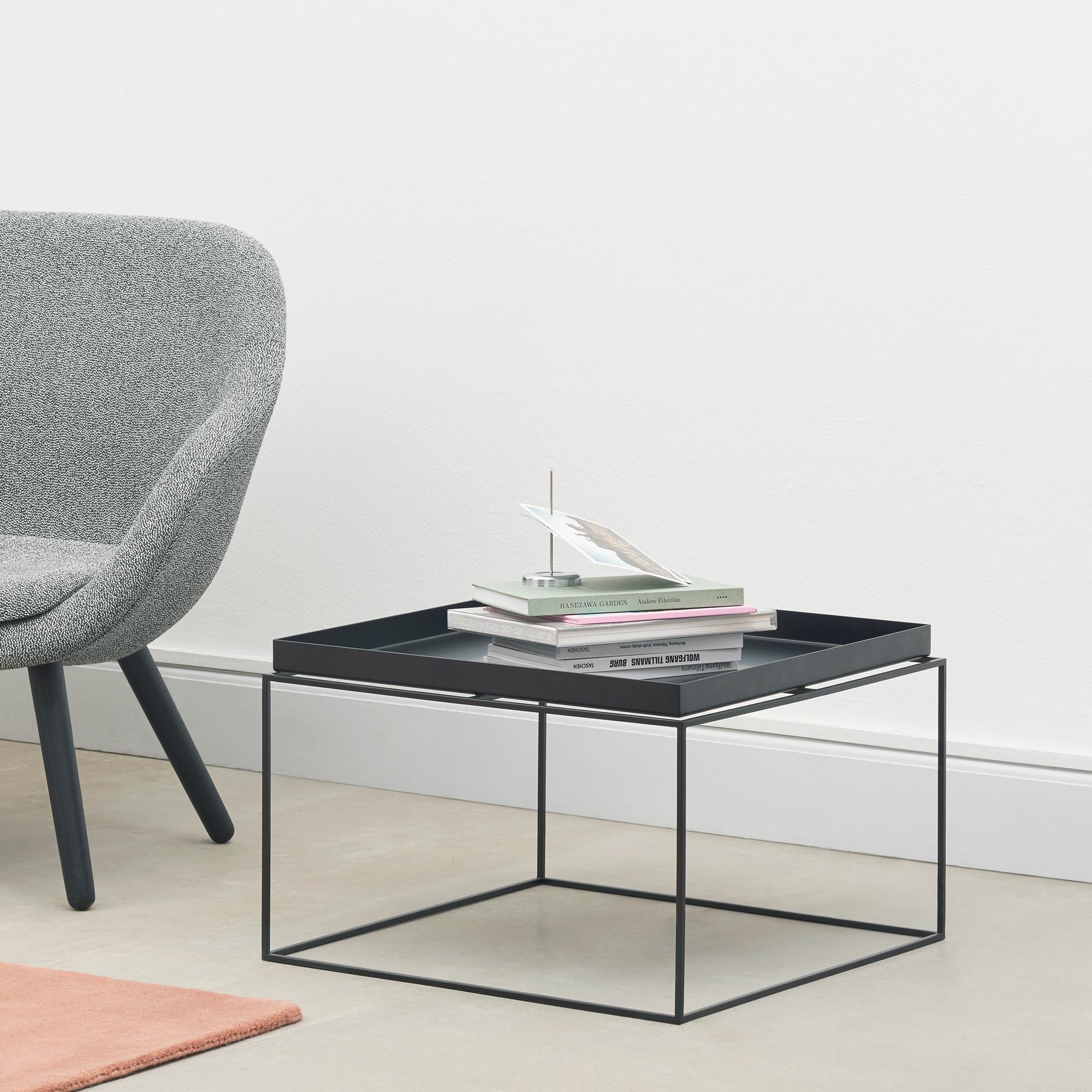 Bord brickbord Hay Tray table   Rekomo