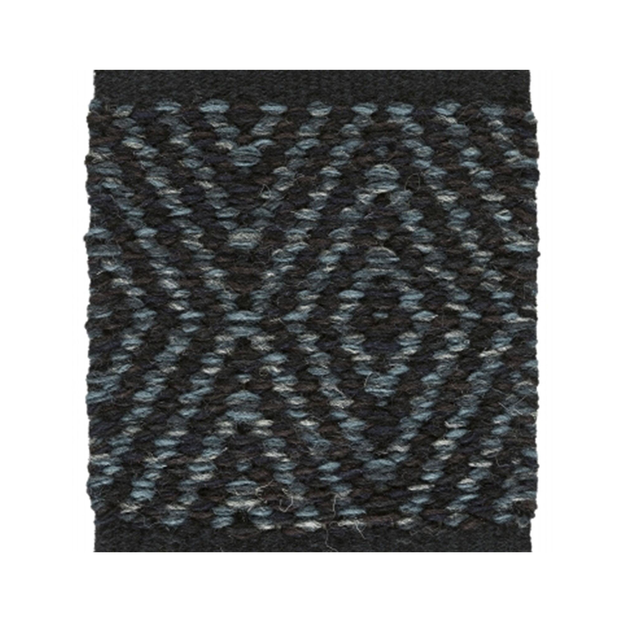 Kasthall Goose Eye Icon goose eye xl icon denim blue 220