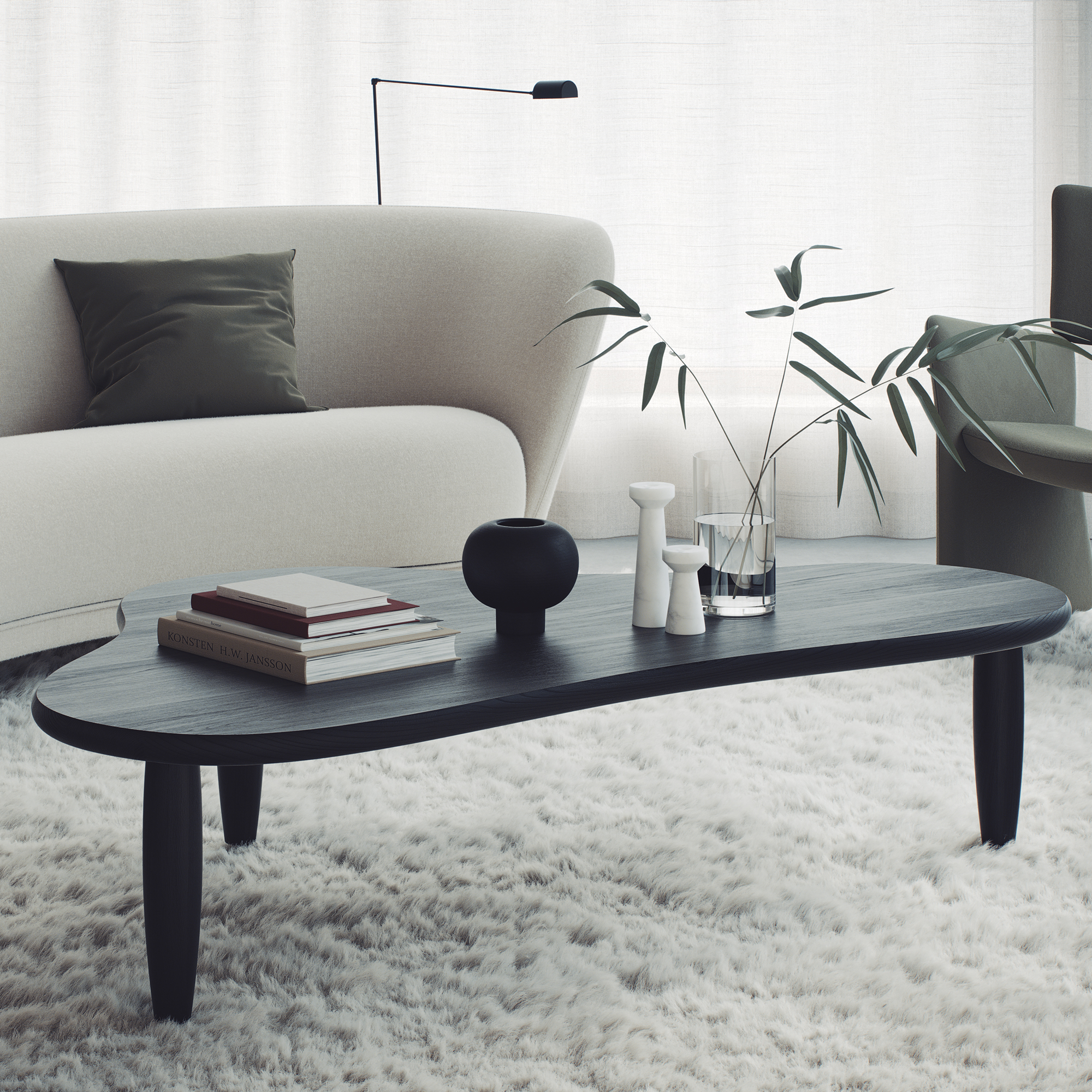 Puddle Table – Massproductions