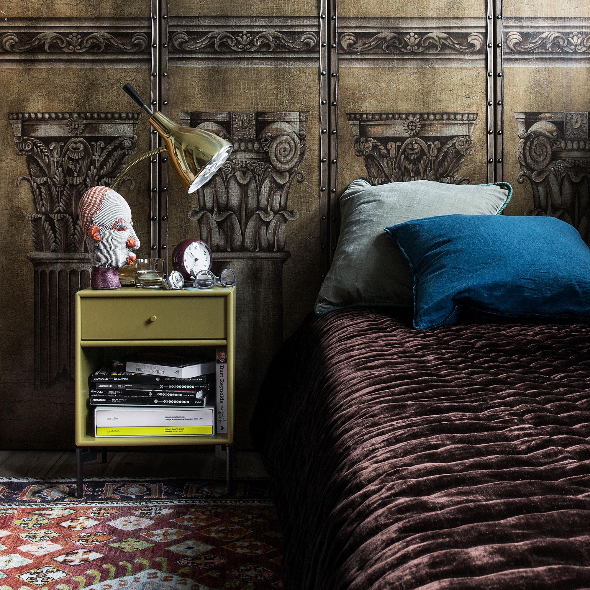 Dream Mushroom Sängbord | Montana | Länna Möbler | Handla