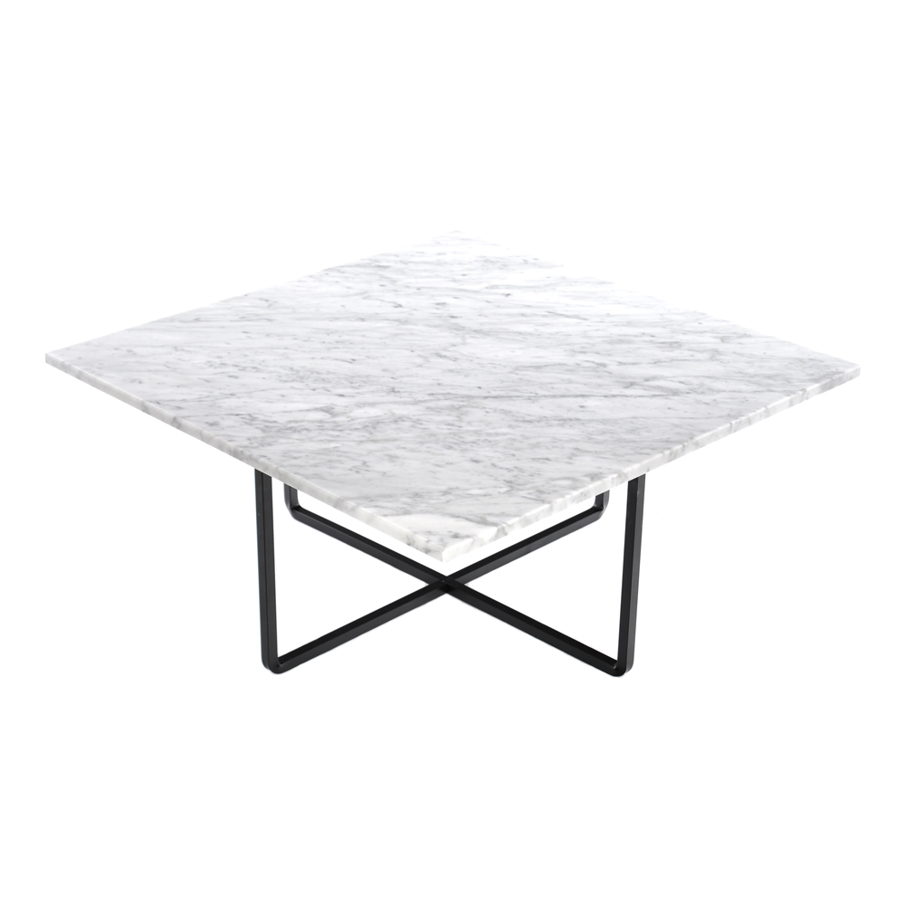 Dennis Marquart, OX Denmarq, soffbord, 'Ninety', marmor