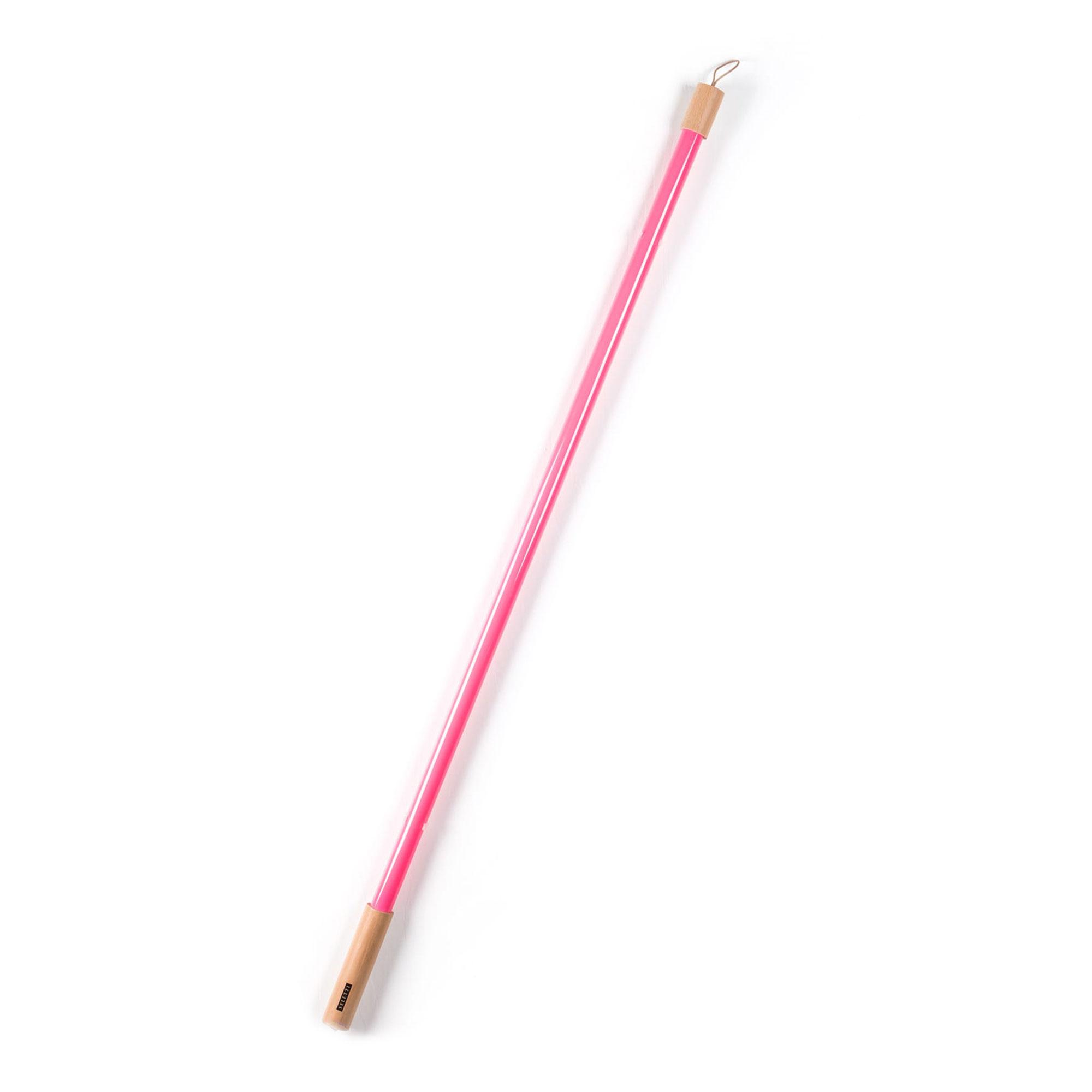 Linea LED Lamp Pink