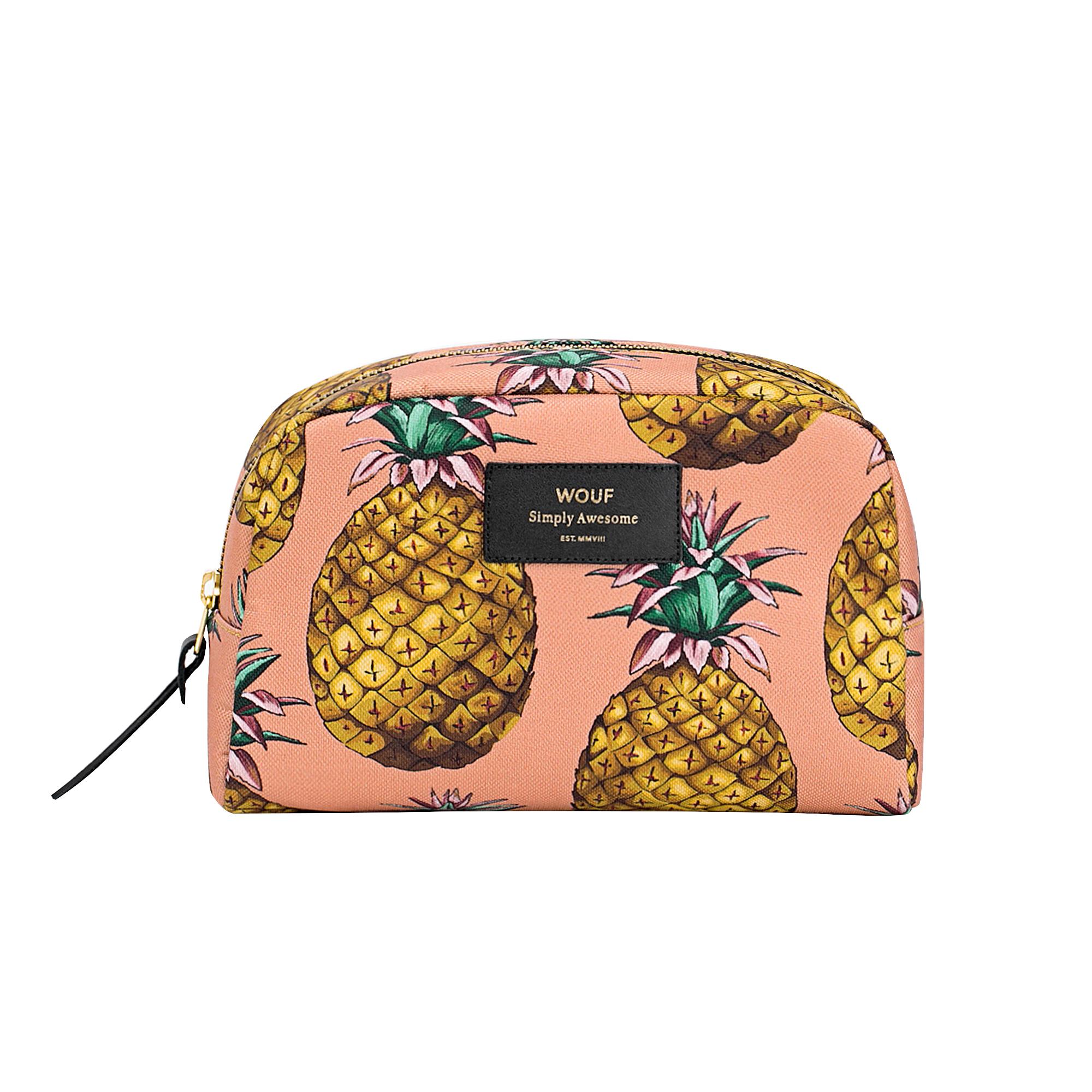 Big Beauty Ananas. Necessär. utförande 64fd97c8877a8